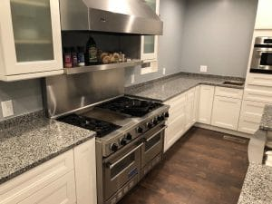 General Construction Services - Project Photo
