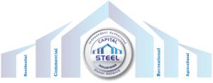 Capital Steel Industries Logo